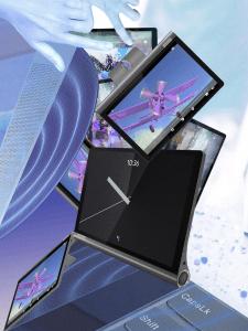 Коллаж для бренда электронной техники