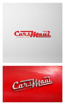 Logo CarsMaui