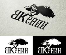 """Логотип для проекта """"ВКении"""""""