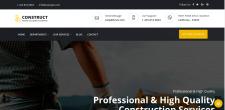 Wordpress Demo Template