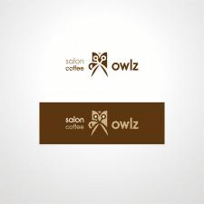 Логотип OWLZ