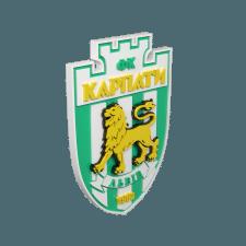 ФК Карпаты лого
