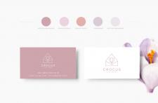 Логотип и визитные карточки