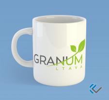 Логотип Гранум Лтава