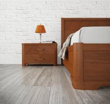 Моделирование тумбы и кровати