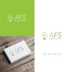 Логотип AFS