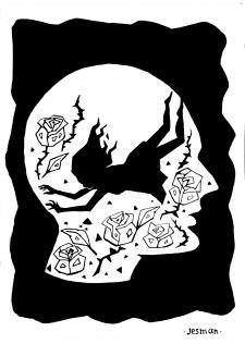 Иллюстрация к стиху