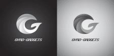 Разработка логотипа для Gyro-gadgets