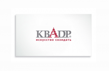 Логотип Квадр