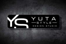 Логотип студии дизайна интерьеров, г.Одесса