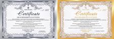 Сертификат партнера