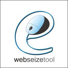 """Логотип - """"WebSeizeTool"""""""