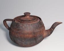 Древнеисторический чайник IX век
