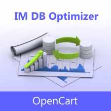 IMDBOptimizer — Оптимизация базы данных OpenCart