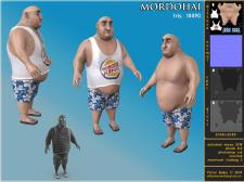 Mordohai