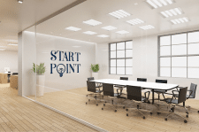 Лого для StartPoint