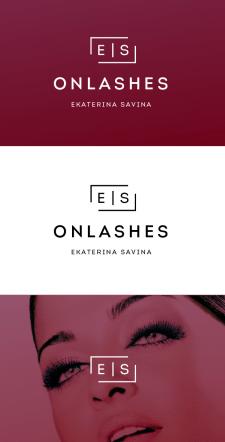 Логотип ONLASHES