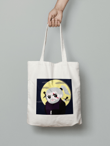 Принт на сумку