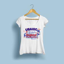 logo USAIGC Regional Championships