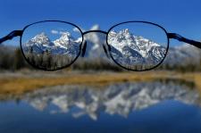Профилактика нарушений зрения у детей и взрослых