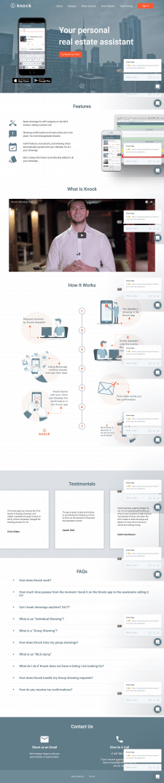 web application на ember.js