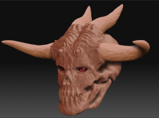 Demon Head