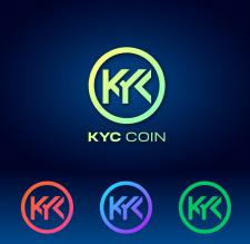 Логотип для токена KYC