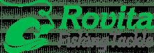 Векторный логотип рибалки