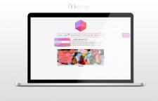Дизайн интернет магазина ювелирных изделий