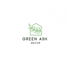 Green Ash logo