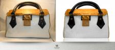 Обработка фото сумки