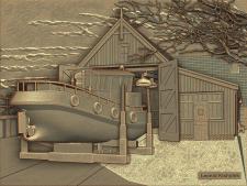Shipyard (Голландская Верфь).