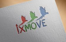 Логотип для студии цифровой анимации
