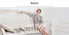 Сайт Massimo Sarto