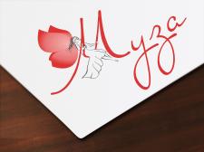 Логотип для магазина рукоделия