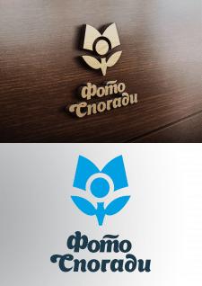 """Логотип """"Фотоспогади"""""""