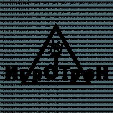 Логотип ИгроТрен