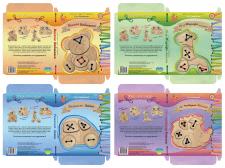 Разработка упаковки для детского набора