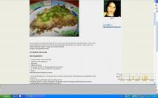 Кулинарный рецепт с фото
