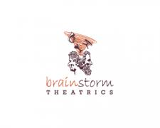 logo BrainStorm Theatrics