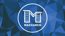 Лого строительной компании Maxxarco