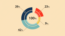 Анимационный инфографический ролик