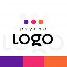 Лого для дизайнерского Инстаграма