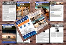 Каталог Морской транспортный форум 2013