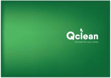 Логотип для бренда бытовой химии