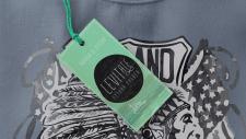 Разработка бренда Levit8