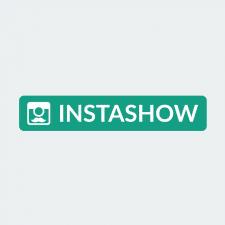 Онлайн-трансляция фотографий из Instagram