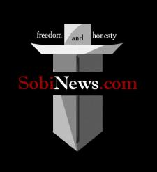 Логотип для sobinews