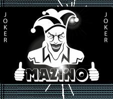 Джокер карточка для МАЗИНО