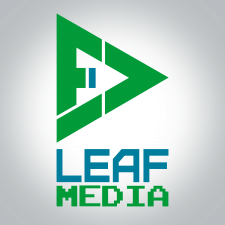 Лого для медиа студии
